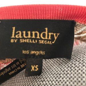 Laundry By Shelli Segal Dresses - Laundry Knit Dress